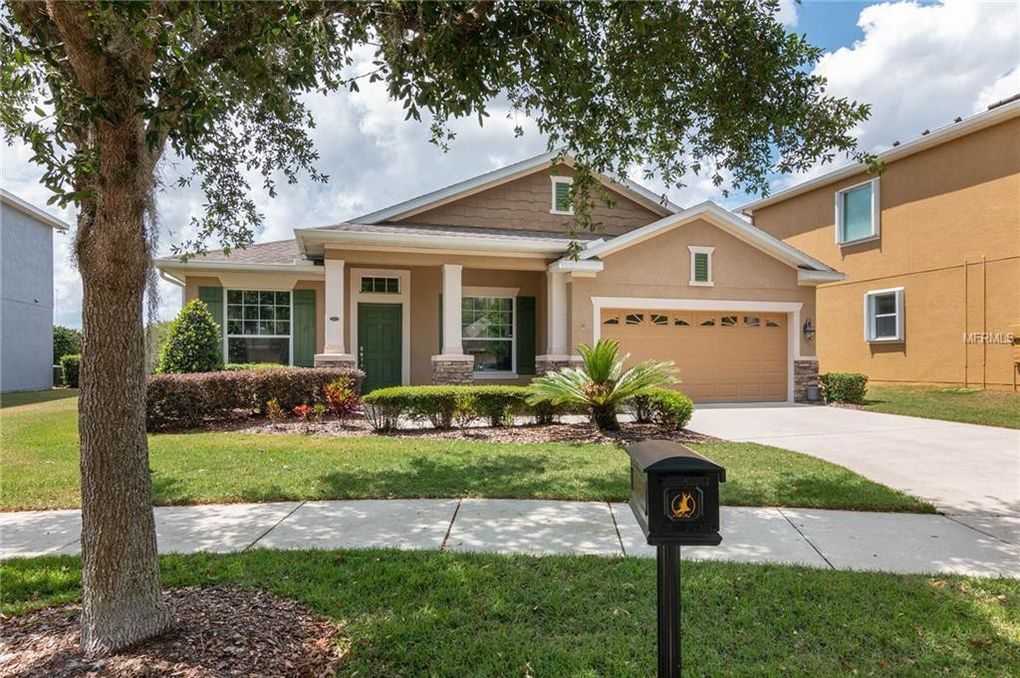15833 Starling Water Dr, Lithia, FL 33547