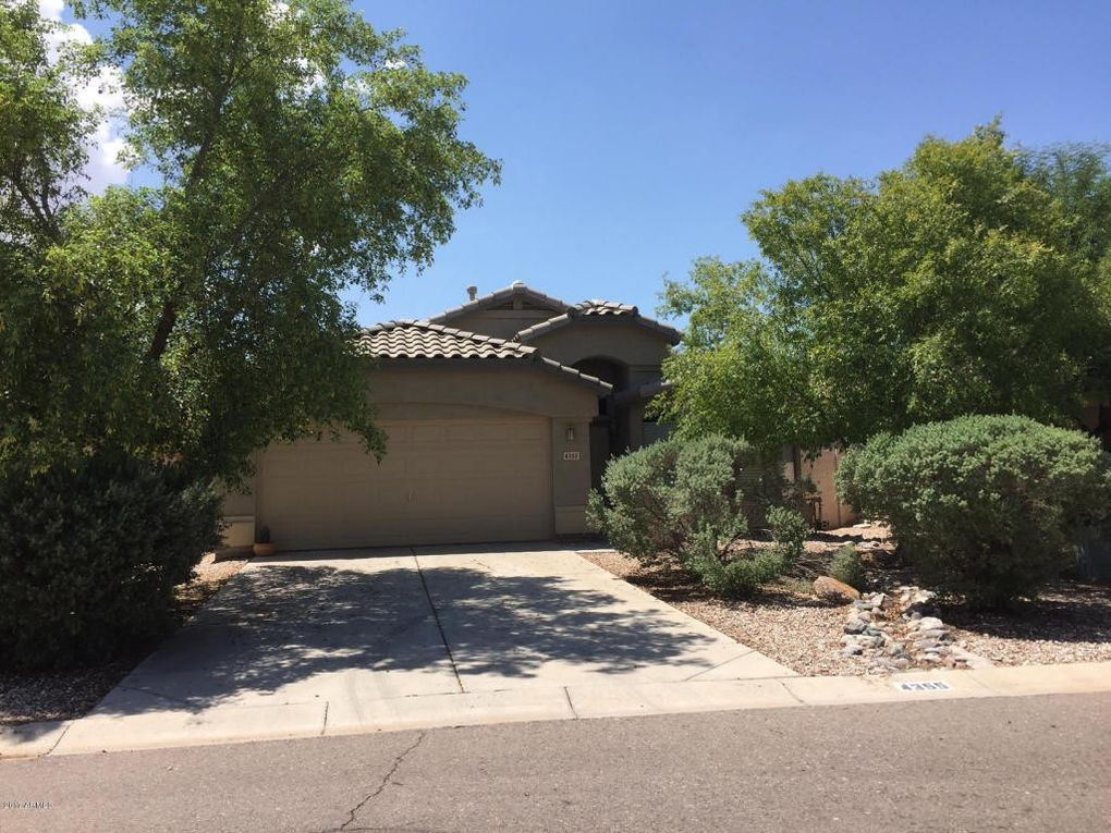 4355 E Coal St, San Tan Valley, AZ 85143