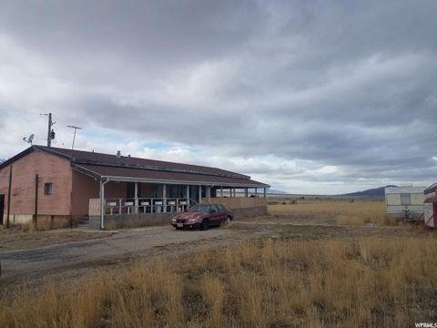 293 E Highway 199, Rush Valley, UT 84069