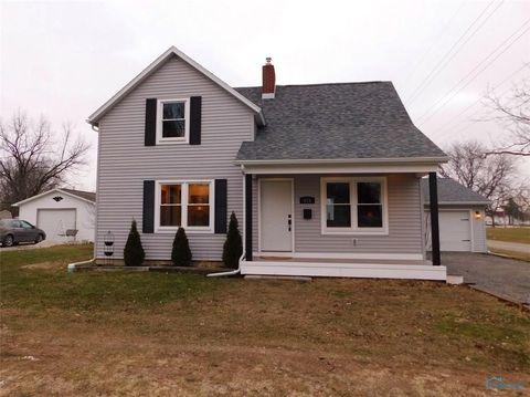 Photo of 415 E Hamilton St, Bryan, OH 43506