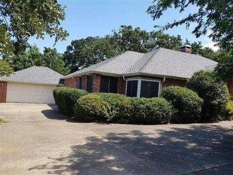 1617 Landmark Rd, Irving, TX 75060