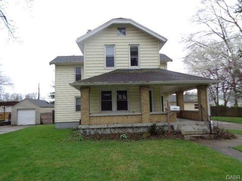 2206 Bryant St, Middletown, OH 45042