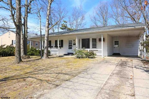 Photo of 509 W Connecticut Ave, Somers Point, NJ 08244
