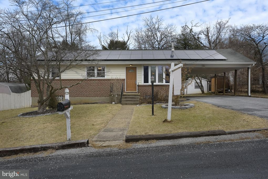 Rental Property Gwynn Oak Md