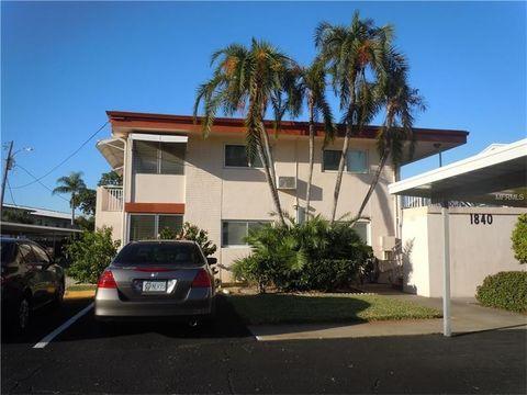 1840 Shore Dr S Unit 13, South Pasadena, FL 33707