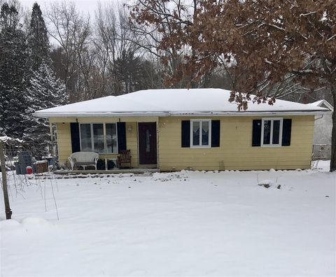 7344 Lanewood Dr, Richfield Township, MI 48423