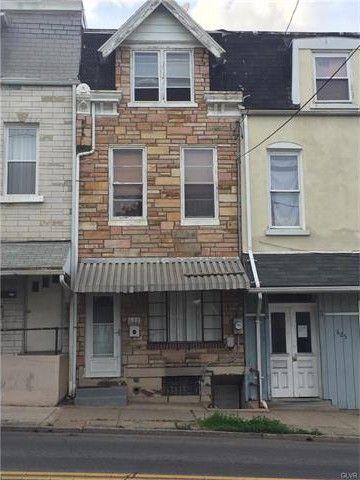 627 W Union St, Allentown, PA 18101