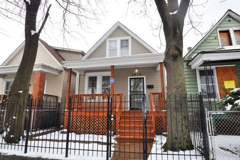 5938 S Honore Ave, Chicago, IL 60636