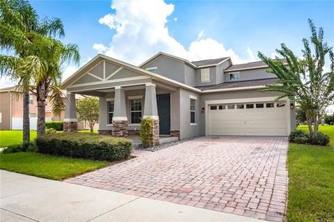 6309 Schoolhouse Pond Rd, Winter Garden, FL 34787. House For Sale