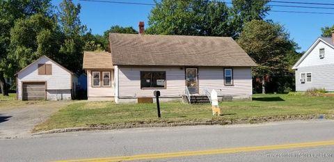 Photo of 173 Main St, Baileyville, ME 04694