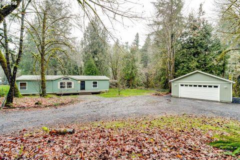 43701 Big Fall Creek Rd, Fall Creek, OR 97438