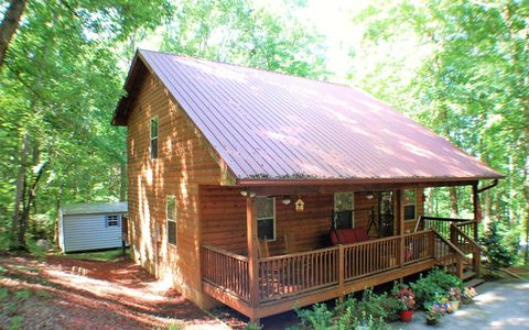 Photo of 481 Watters Rd, Hayesville, NC 28904