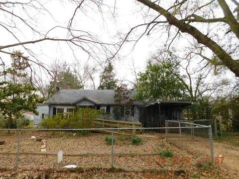 Photo of 595 W Magnolia St, Garrison, TX 75946