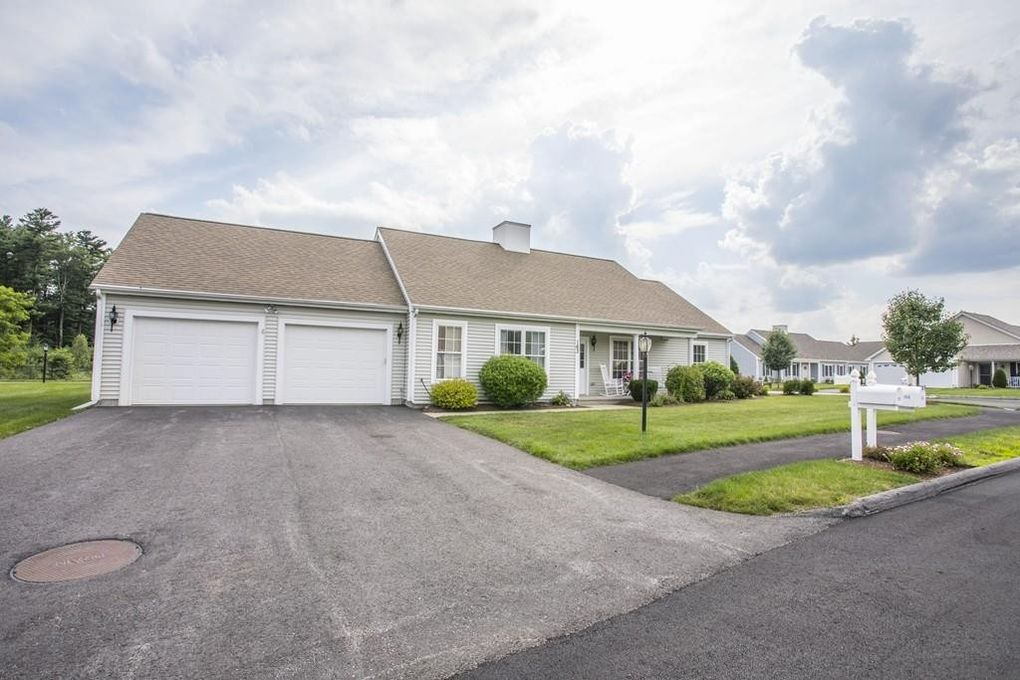 Property For Sale Raynham Ma