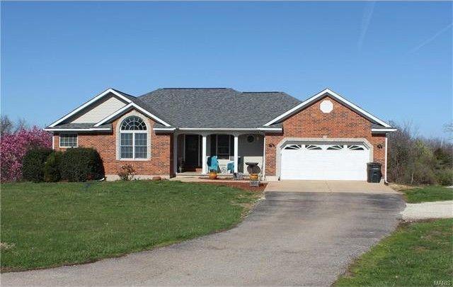 Rolla Missouri Rental Property