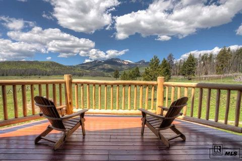 Photo of 58605 County Road 62, Clark, CO 80428