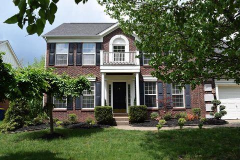 9809 White Blossom Blvd, Louisville, KY 40241