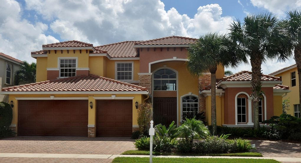 9940 Via Bernini, Lake Worth, FL 33467