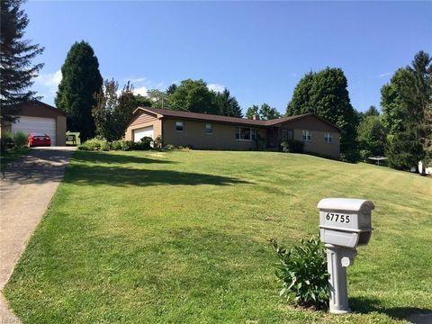 67755 W Almar Ln, Saint Clairsville, OH 43950