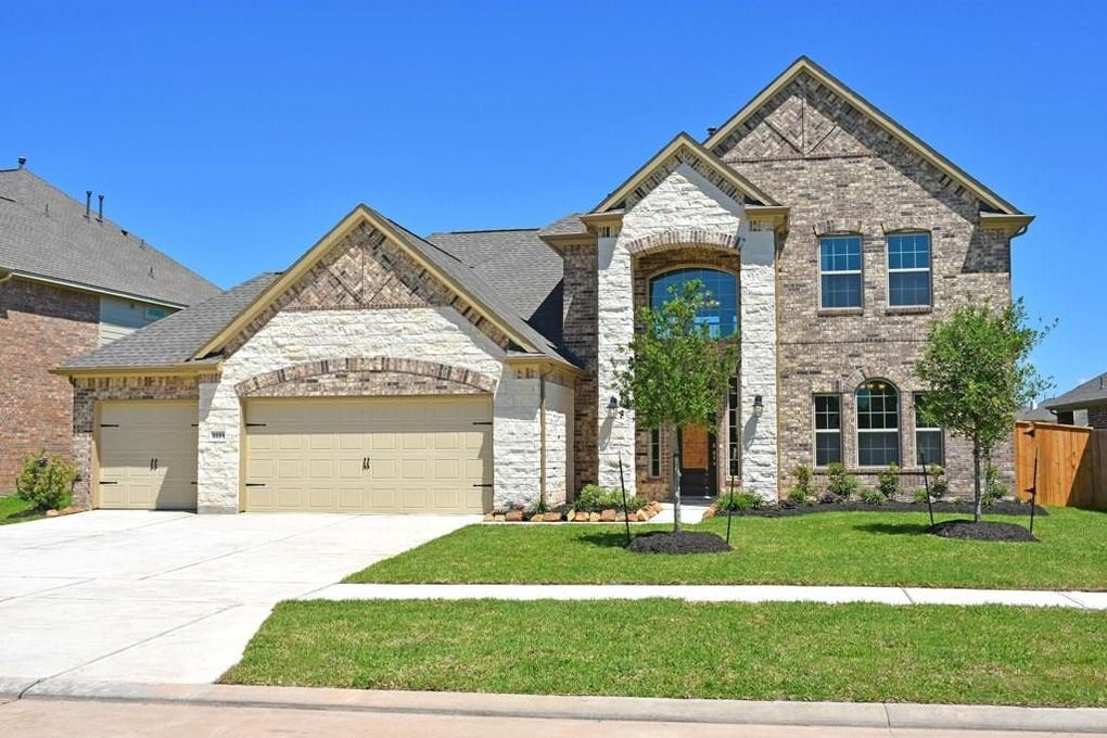 2223 Cranbrook Ridge Ln Sugar Land, TX 77479