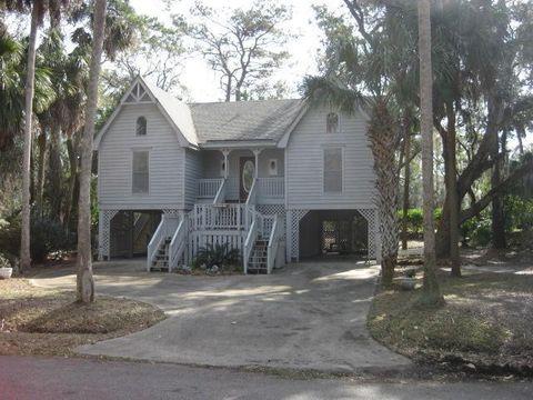 edisto beach, sc real estate  homes for sale  realtor®, Beach House/