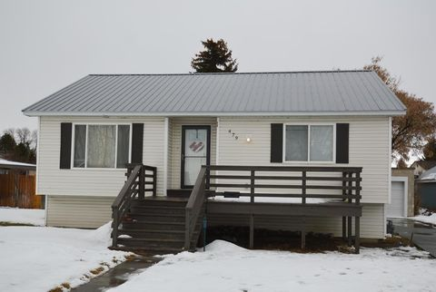 Photo of 479 S Park Ave, Shelley, ID 83274