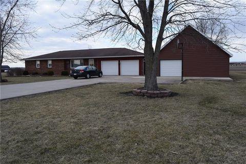 3865 Wilson Rd, Rockford, OH 45882