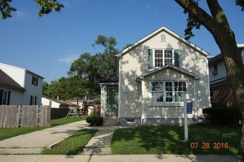 1706 N 38th Ave, Stone Park, IL 60165