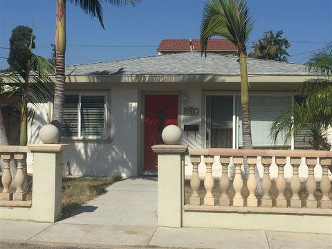 5790 Midwick St, San Diego, CA 92139