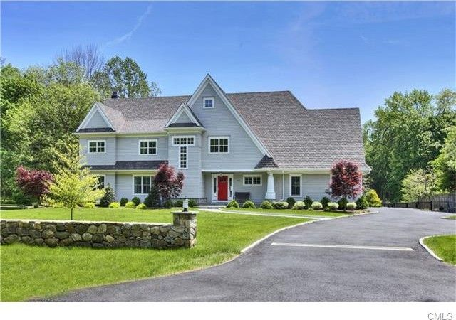 4 blue ribbon dr westport ct 06880 home for sale for Houses for sale in westport ct