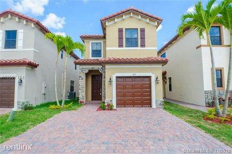 Photo of 173 Ne 37th Pl, Homestead, FL 33033
