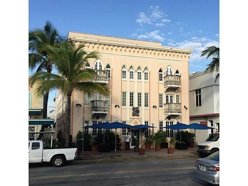 918 Ocean Dr Apt 204 Miami Beach Fl 33139