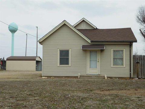 Photo of 900 Prairie St, Ford, KS 67842