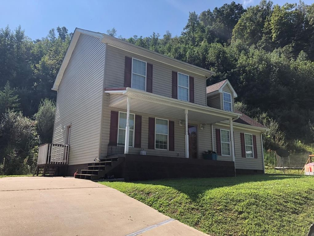 56 Janice Ford Way, Pikeville, KY 41501