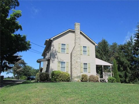 238 Freeport Unit A, Summit Township But, PA 16001