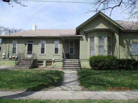 1103 Court St, Saginaw, MI 48602