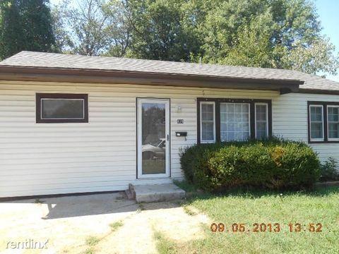 Photo of 829 N Farmer Ave, Springfield, MO 65802