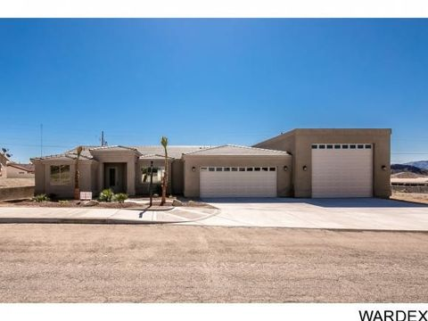 3590 Lost Dutchman Dr, Lake Havasu City, AZ 86406
