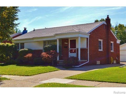19712 Gaukler St, Saint Clair Shores, MI 48080