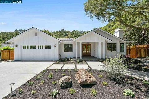 1517 El Sombro Ct, Lafayette, CA 94549