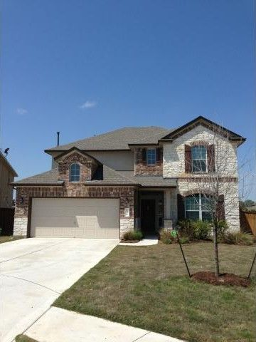 Photo of 100 Admiral Nimitz Ct, Georgetown, TX 78628