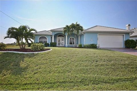1626 Nw 43rd Ave Cape Coral FL 33993