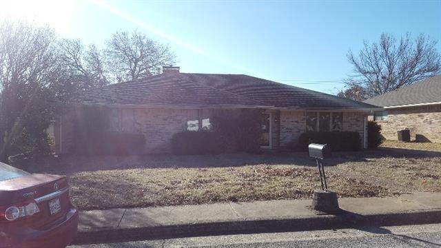 210 Swan Ridge Dr, Duncanville, TX 75137