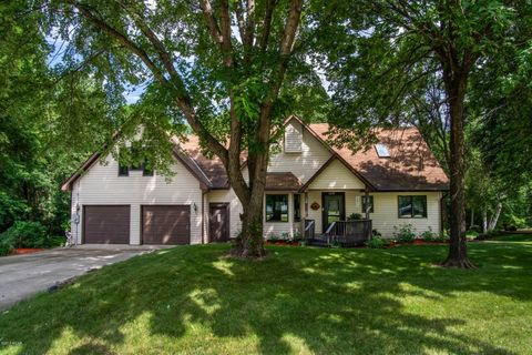 6618 150th Ave Ne, Spicer, MN 56288