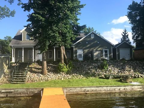 Photo of 13893 Island Lake Rd, Lengby, MN 56651