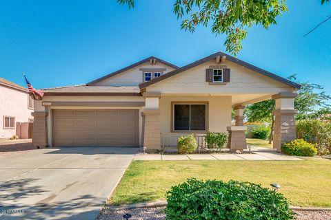 Photo of 10421 E Obispo Ave, Mesa, AZ 85212