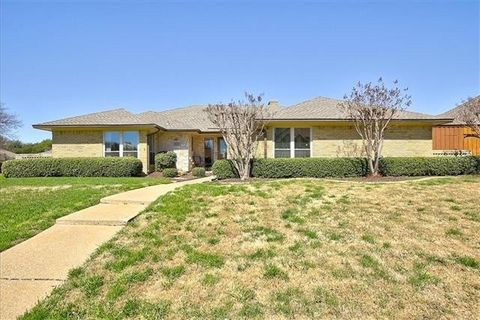 Photo Of 3513 Therondunn Dr, Plano, TX 75023. House For Sale