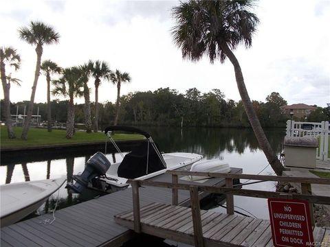 1637 Se Paradise Cir Apt 606, Crystal River, FL 34429