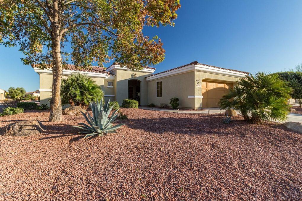 13846 W Figueroa Dr, Sun City West, AZ 85375