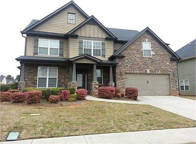 2300 Park Estates Dr, Snellville, GA 30078